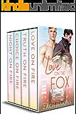 Love on the Fox (English Edition)