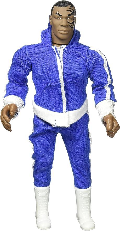 "COMIC CON Mike Tyson Mysteries Astronaut Mike 8/"" Figure Bif Bang Pow"