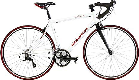 DAWES Sheila Pro Bicicleta de Carretera específica para Mujer 24 ...