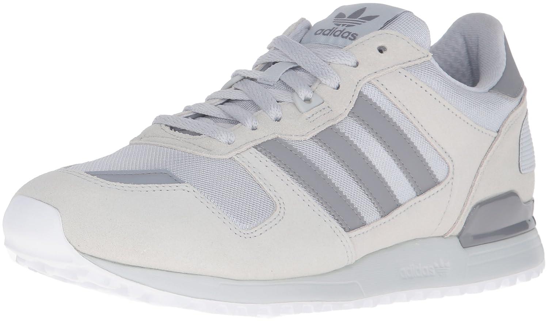 23e8a60f1 adidas Men s ZX 700 M Originals Clonix Grey Ftwwht Running Shoe 10 Men US   Amazon.co.uk  Shoes   Bags