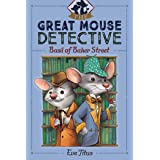 Basil of Baker Street (The Great Mouse Detective Book 1)