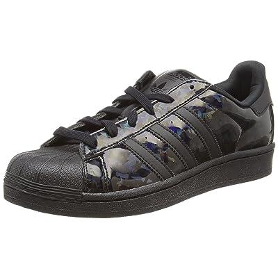 brand new 01716 e81ff adidas Originals Superstar, Baskets Basses Femmes