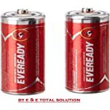 Eveready [A Pack OF 8 No's] Size: 1050 R20