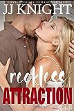 Reckless Attraction Vol. 2: MMA Contemporary Sports Romance