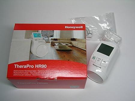 newest c0348 b7e20 Honeywell TheraPro HR90 Radiator Controller (Set of 2 ...