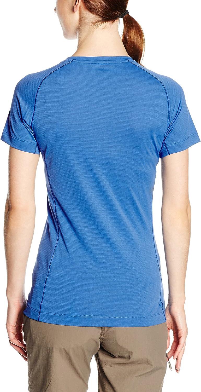 Salewa Womens SOLIDLOGO DRY Frauen T-Shirt