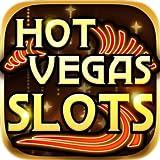 Hot Vegas Slots: Free Slot Machines!