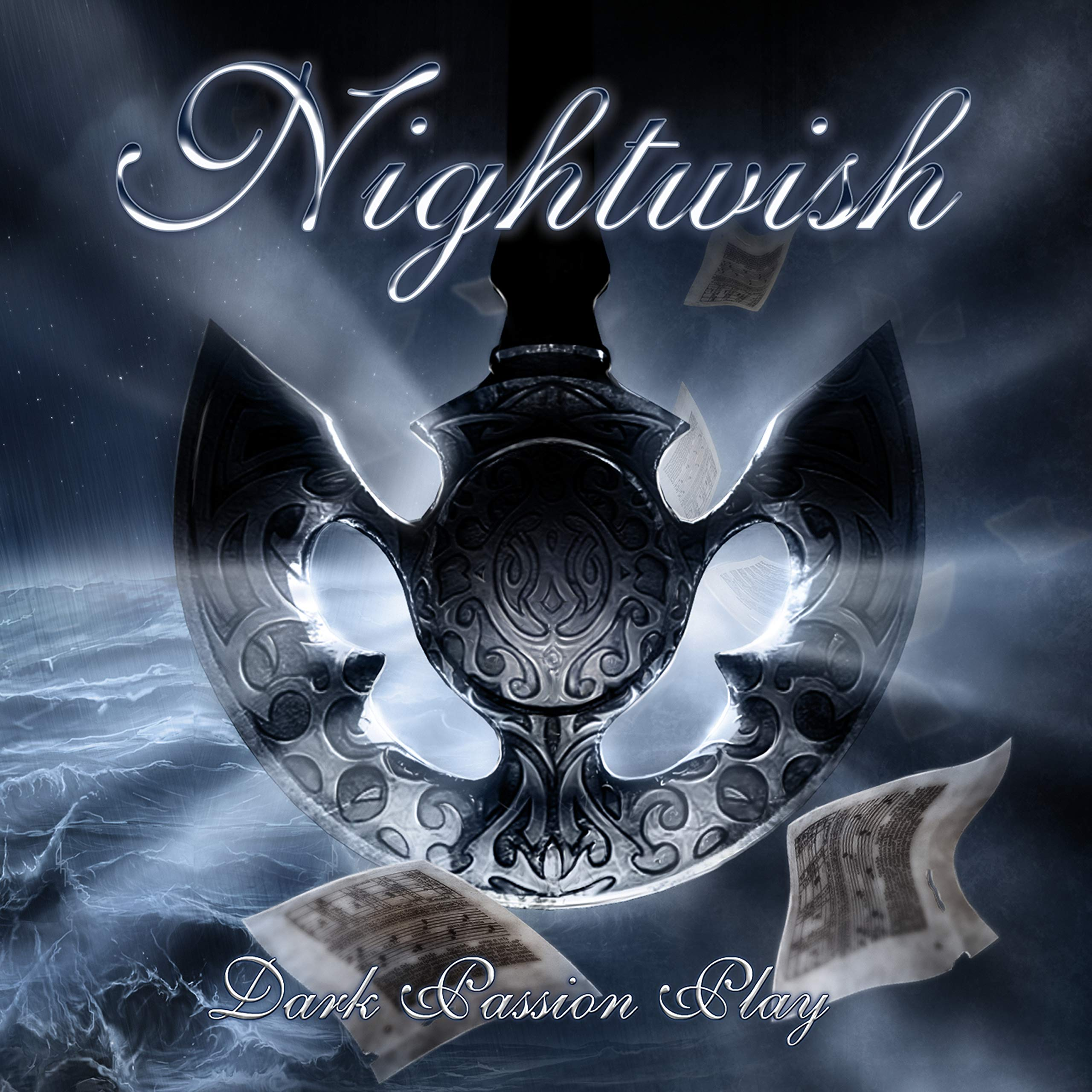 CD : Nightwish - Dark Passion Play (CD)