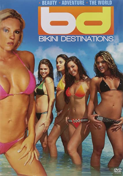 Amazon In Buy Bikini Destinations Dvd Blu Ray Online At Best Prices In India Movies Tv Shows