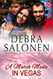 A Match Made In Vegas (Betting On Love Book 4)