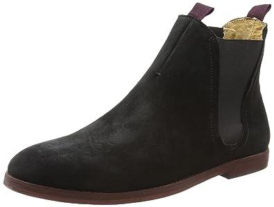Tamper Chelsea Homme Sacs Suede Boots et Chaussures Hudson dwTUpd