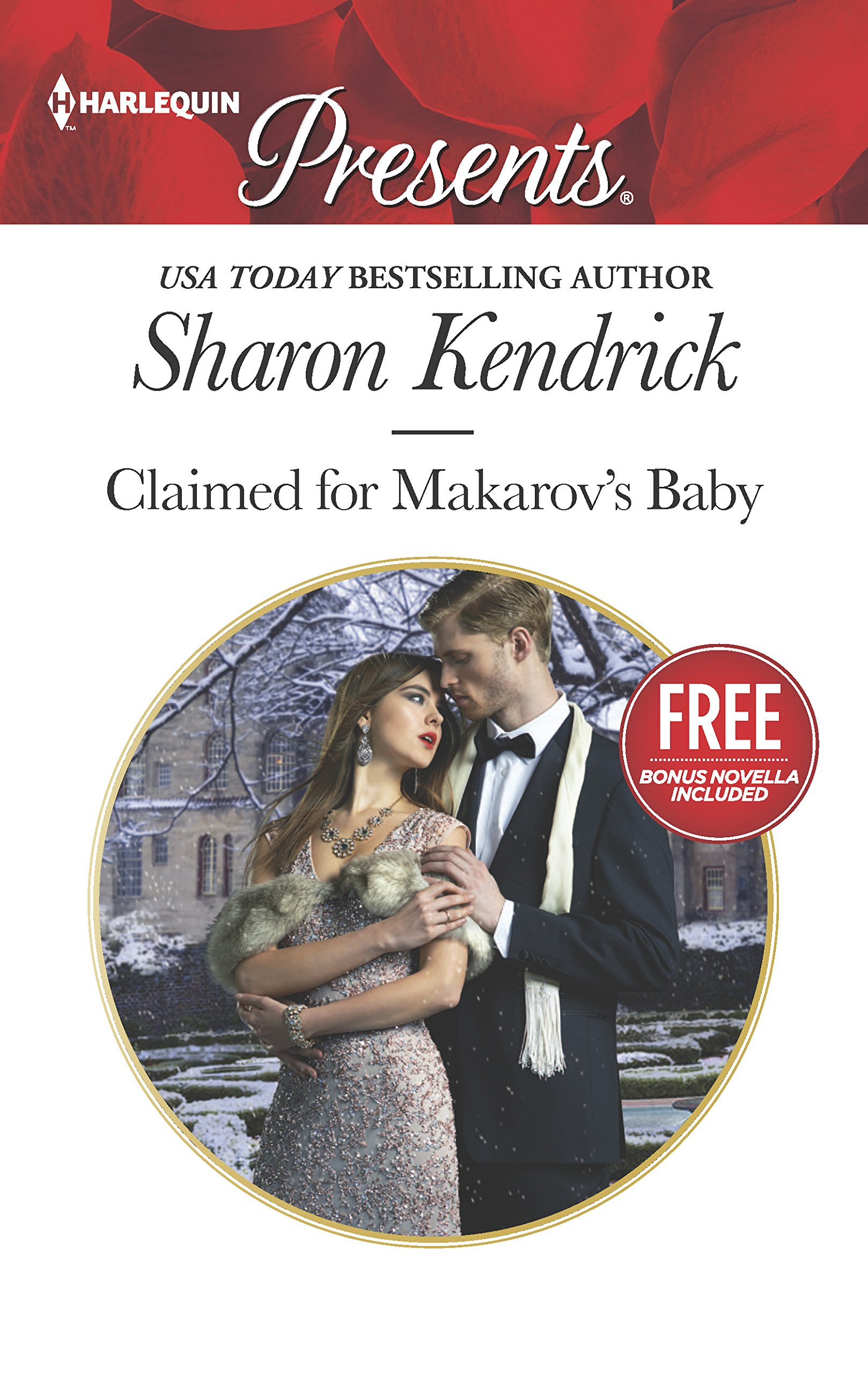 Download Claimed for Makarov's Baby: An Anthology (The Bond of Billionaires) pdf epub