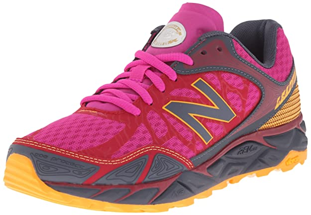 New Balance Leadville V3 Running Shoes review