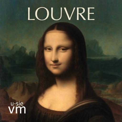 Louvre Museum  Intro