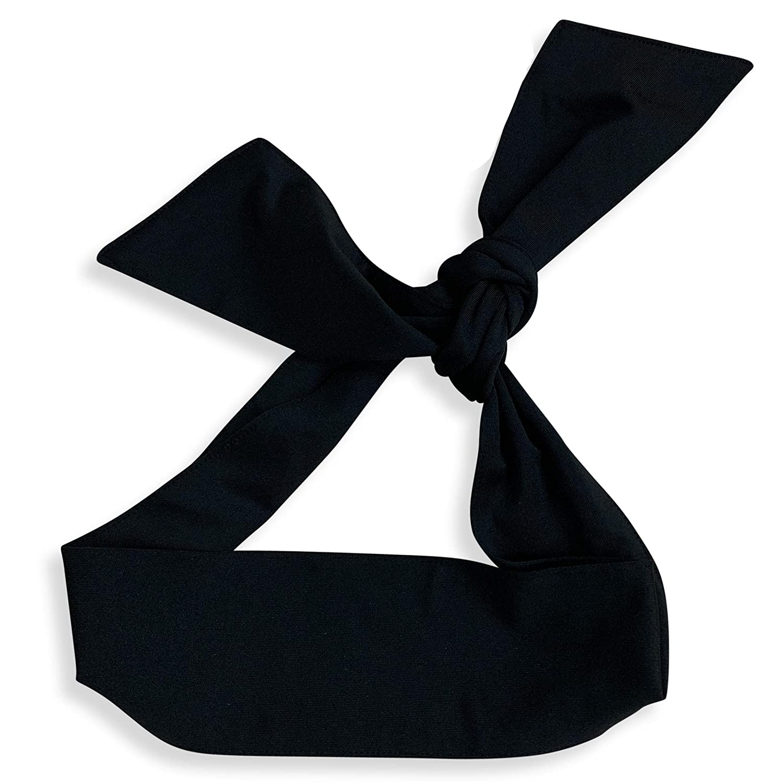 Amazon.com: Blank Dri-Fit Headbands/Ninja Head Ties ...