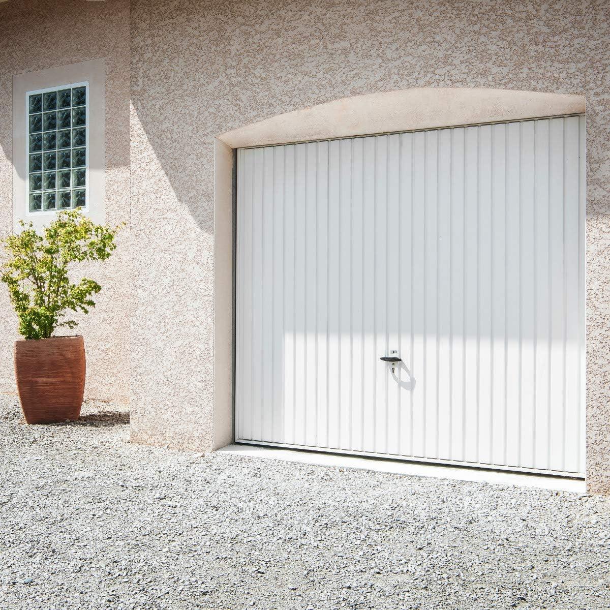Somfy 2400658, Kit para apertura manual, cerradura puerta de garaje, Para aperturas de emergencia, Compatible con motores de garaje GDK de Somfy: Amazon.es: Bricolaje y herramientas