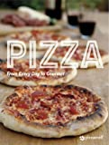 Pizzacraft Pizza Recipe Book - Over 50 Recipes - PC0599