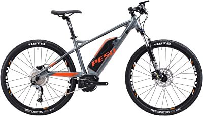 PESU Monster Electric Mountain Bike