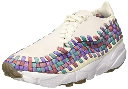 50bf42b7bc3a Nike Women s WMNS Air Footscape Woven Gymnastics Shoes  Amazon.co.uk ...
