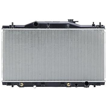 Amazon.com: klimoto marca 2412 New Radiador para Acura RSX ...