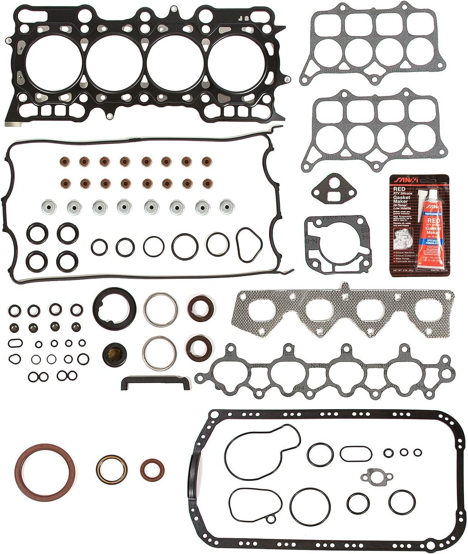 Evergreen FS44016 Full Gasket Set Full Gasket Sets Automotive prb ...