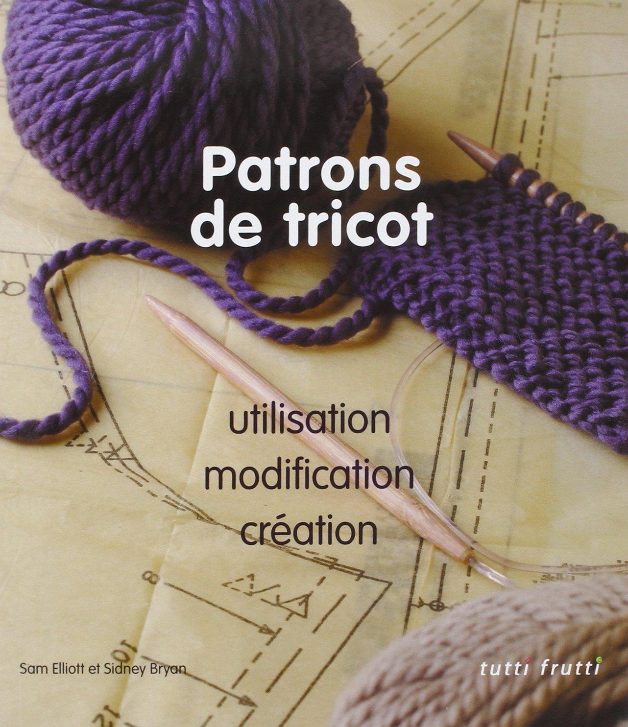 patrons tricots