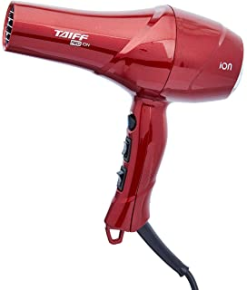 136ec8363 Secador Red Ion Vermelho