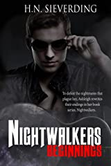 Beginnings (Nightwalkers Book 1)
