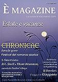È Magazine (Vol.4)