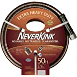 NeverKink 8642-50 Series 3000 Extra Heavy Duty Garden Hose, 5/8-Inch by 50 -Feet