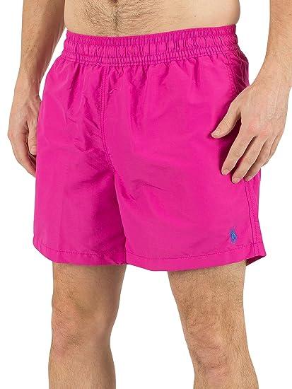 825d09ec Ralph Lauren Men's Swimming Shorts: Amazon.co.uk: Clothing
