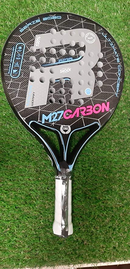 Royal Padel m27 Women 2020 Pala Padel: Amazon.es: Deportes y ...