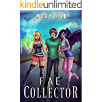 Fae Collector (Book 1)
