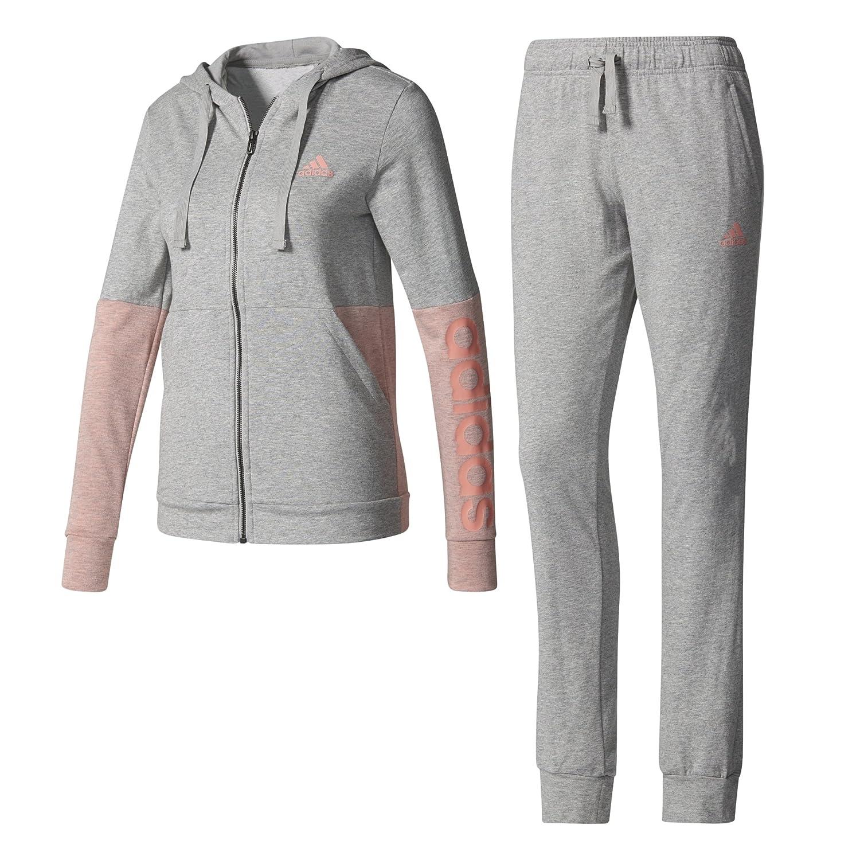 Adidas Marker TS, Tuta Sportiva Donna