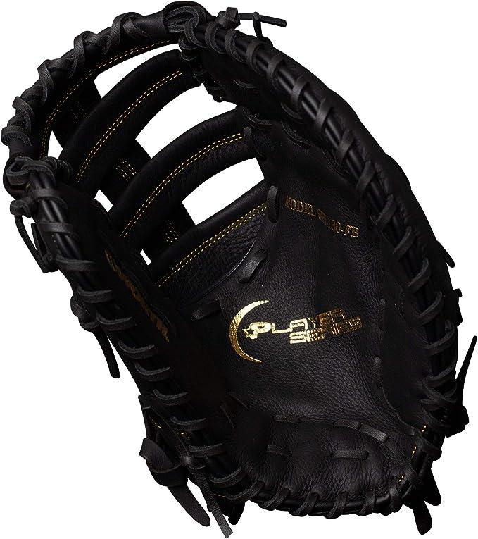 One Size Multi WPL130-FB-02 Worth Softball Bat Player Series 13 First BasemanS L-Throw