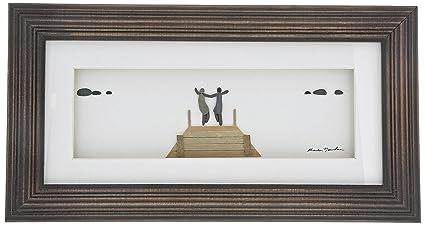 The Sharon Nowlan Collection Talla /única Pedimento de Pared