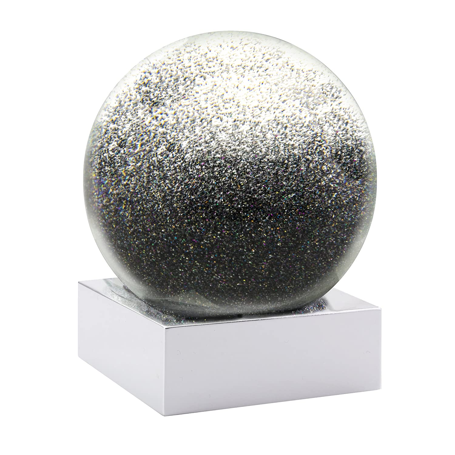 Eclipse Night Sky Snow Globe by CoolSnowGlobes B07B1WK39N
