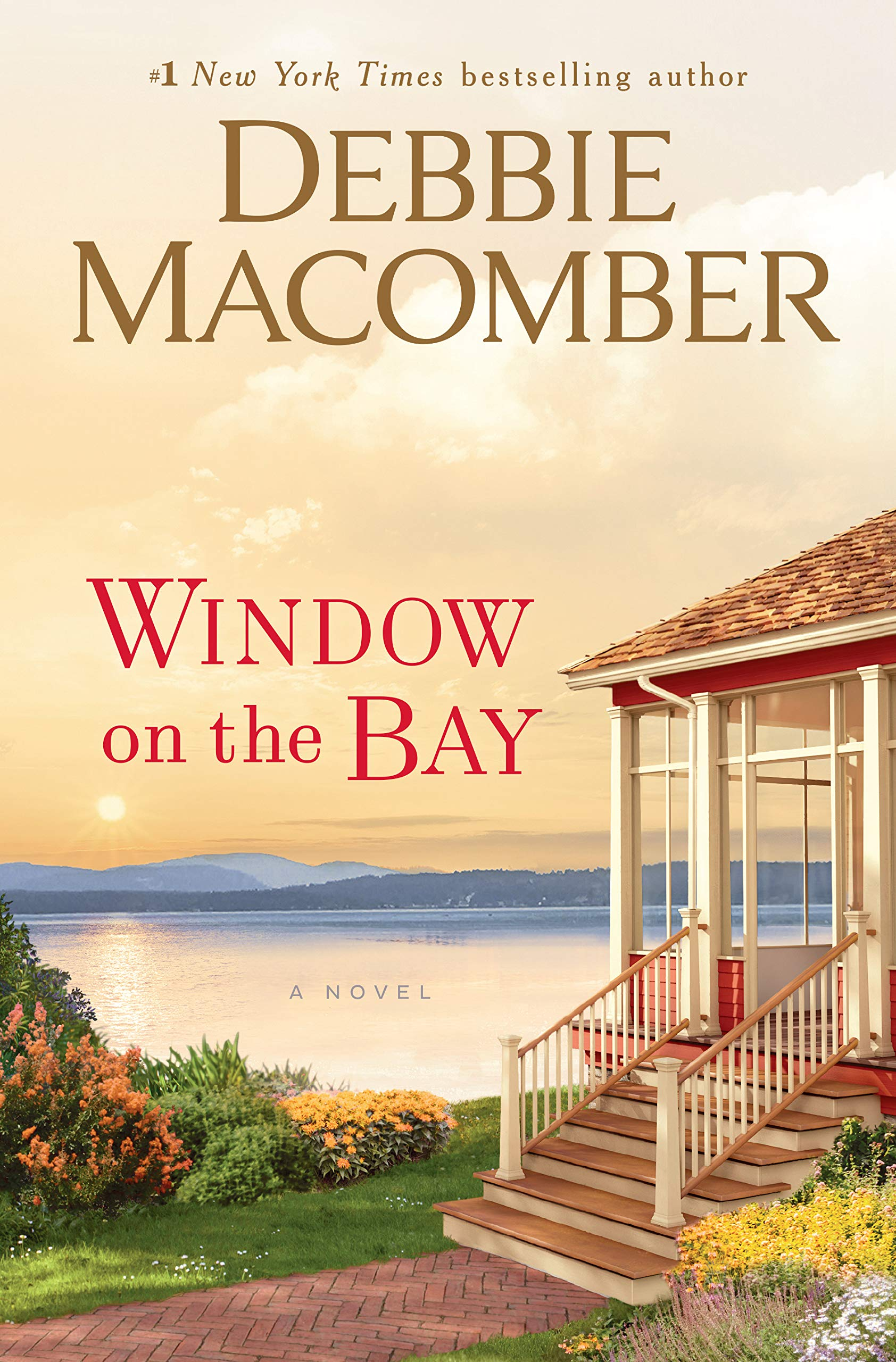 Window on the Bay {A Book Review}