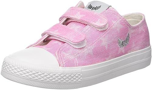 Kaporal Rosy, Baskets Fille