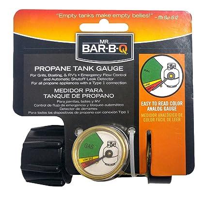 Mr. Bar-BQ Propane Tank Level Gauge