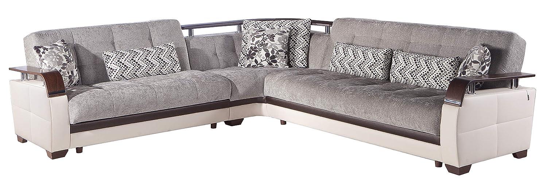 Amazon.com: ISTIKBAL Multifunctional Furniture Living Room ...