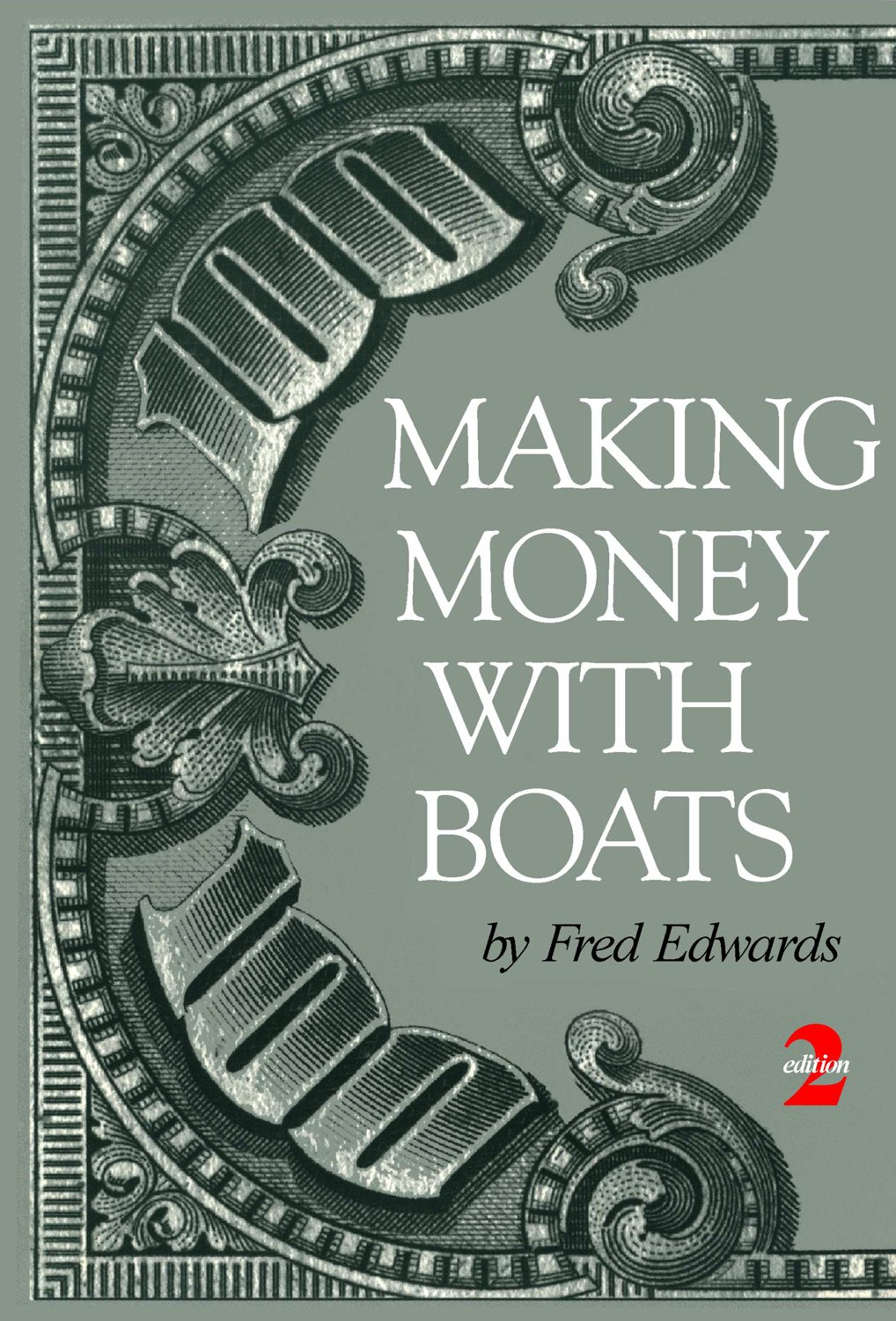 Read Online Making Money With Boats pdf epub