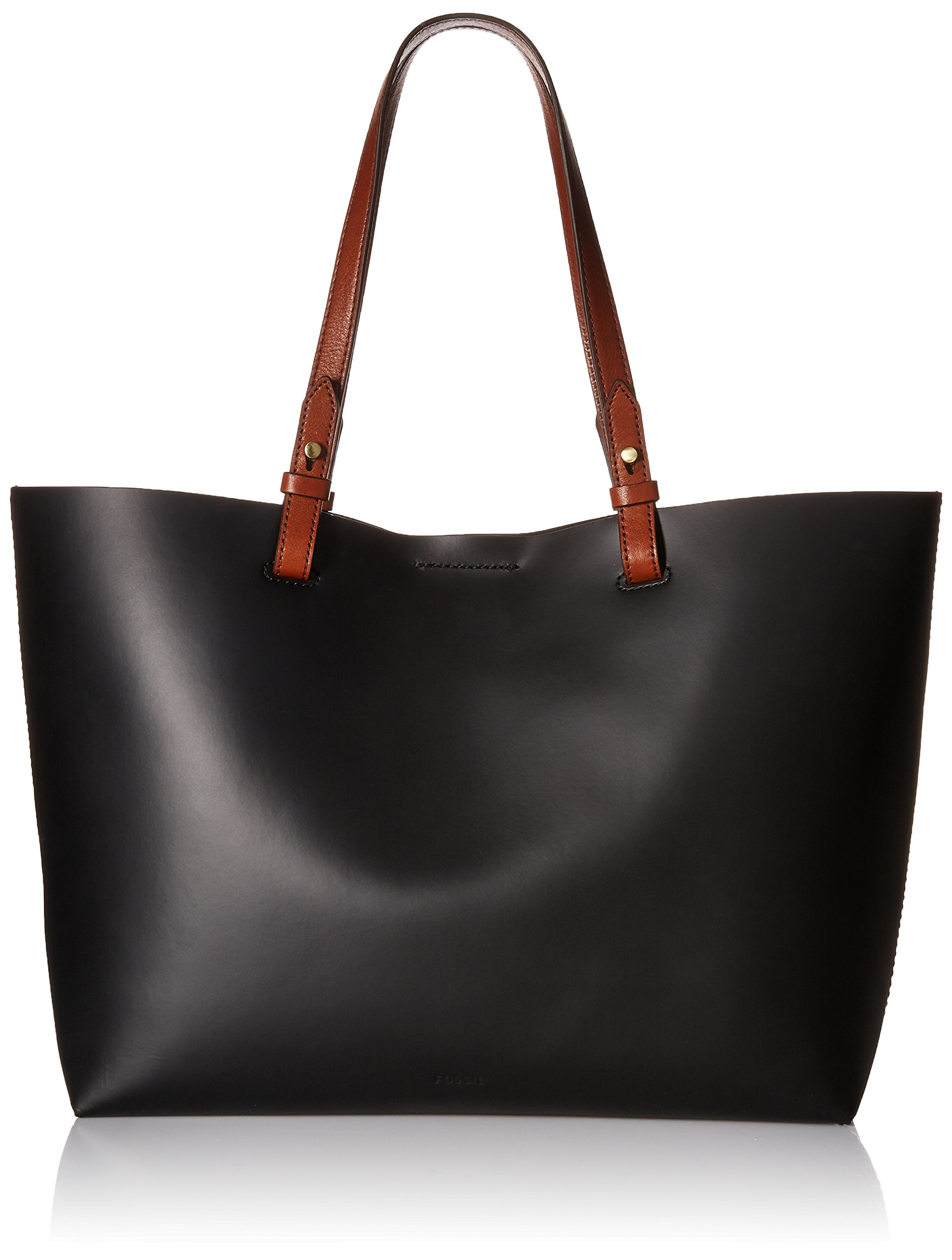 Fossil Rachel Tote, Black, One Size