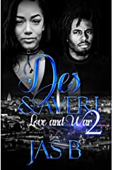 Des & Averi 2: Love and War Kindle Edition