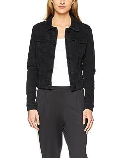 Jacket Giacca Short Urban Ladies Jeans in Donna Denim Classics qwIwSTU7