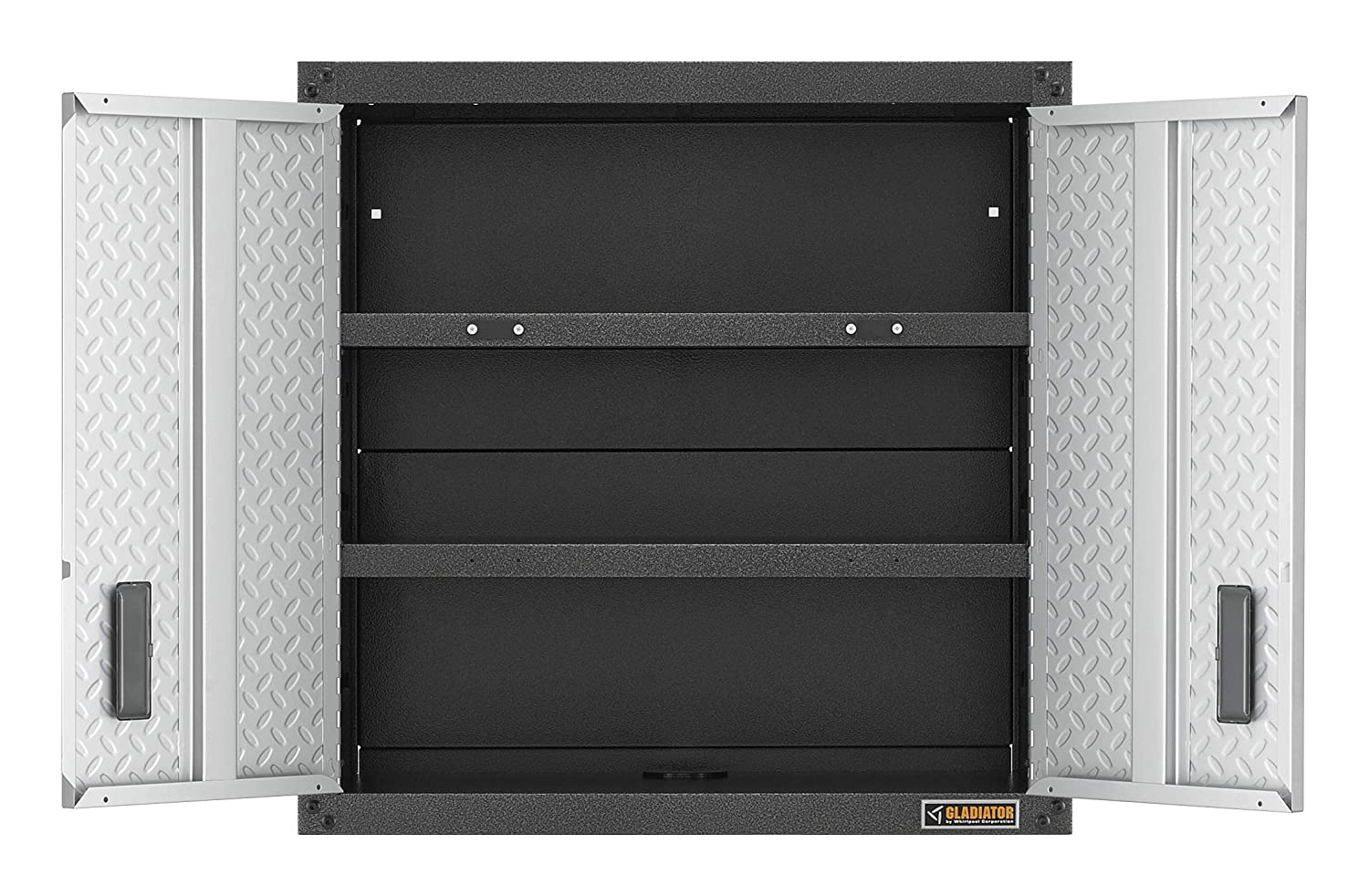 Amazon.com: Gladiator GAWG28FDYG Full-Door Wall GearBox Steel Cabinet:  WHIRLPOOL: Home Improvement