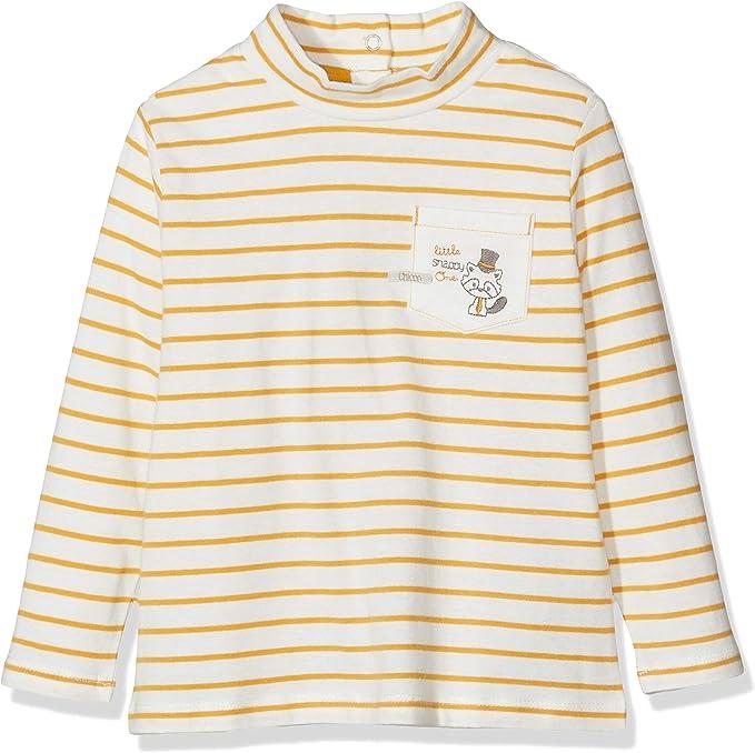 Chicco T-Shirt Maniche Lunghe Bimbo