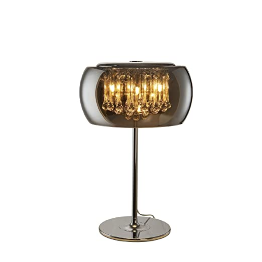 Schuller SL Argos Ø40 de lámpara de mesa: Amazon.es: Iluminación