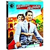 Paramount Presents: Roman Holiday (Blu-ray + Digital)