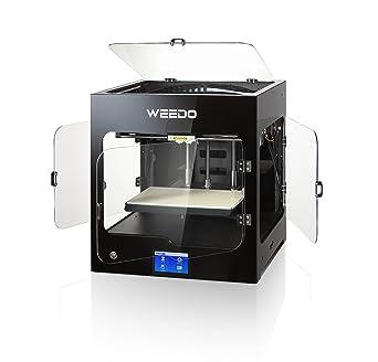 WEEDO F192 impresora 3D de calibración automática con doble ...